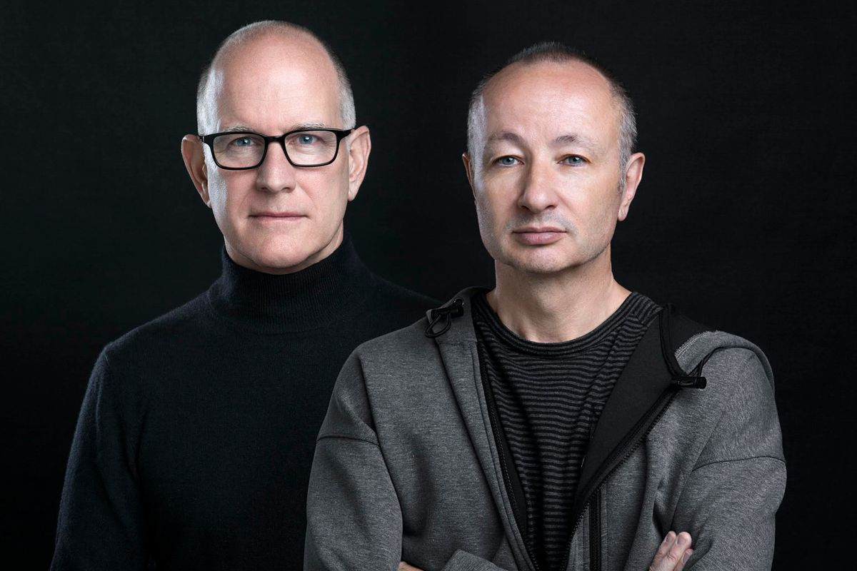 World of Wonder Founders Randy Barbato and Fenton Bailey on Bringing DragCon to New York