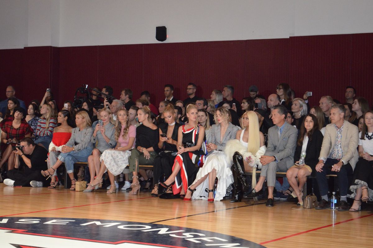 Mick's Pics: Paris Hilton, Nicki Minaj, Erika Jayne and More