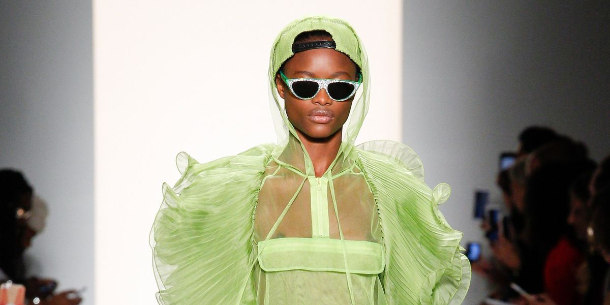 The Paper Point of View: Jason Wu, Monse, Jeremy Scott, And More of Our Favorites From Day Three of NYFW