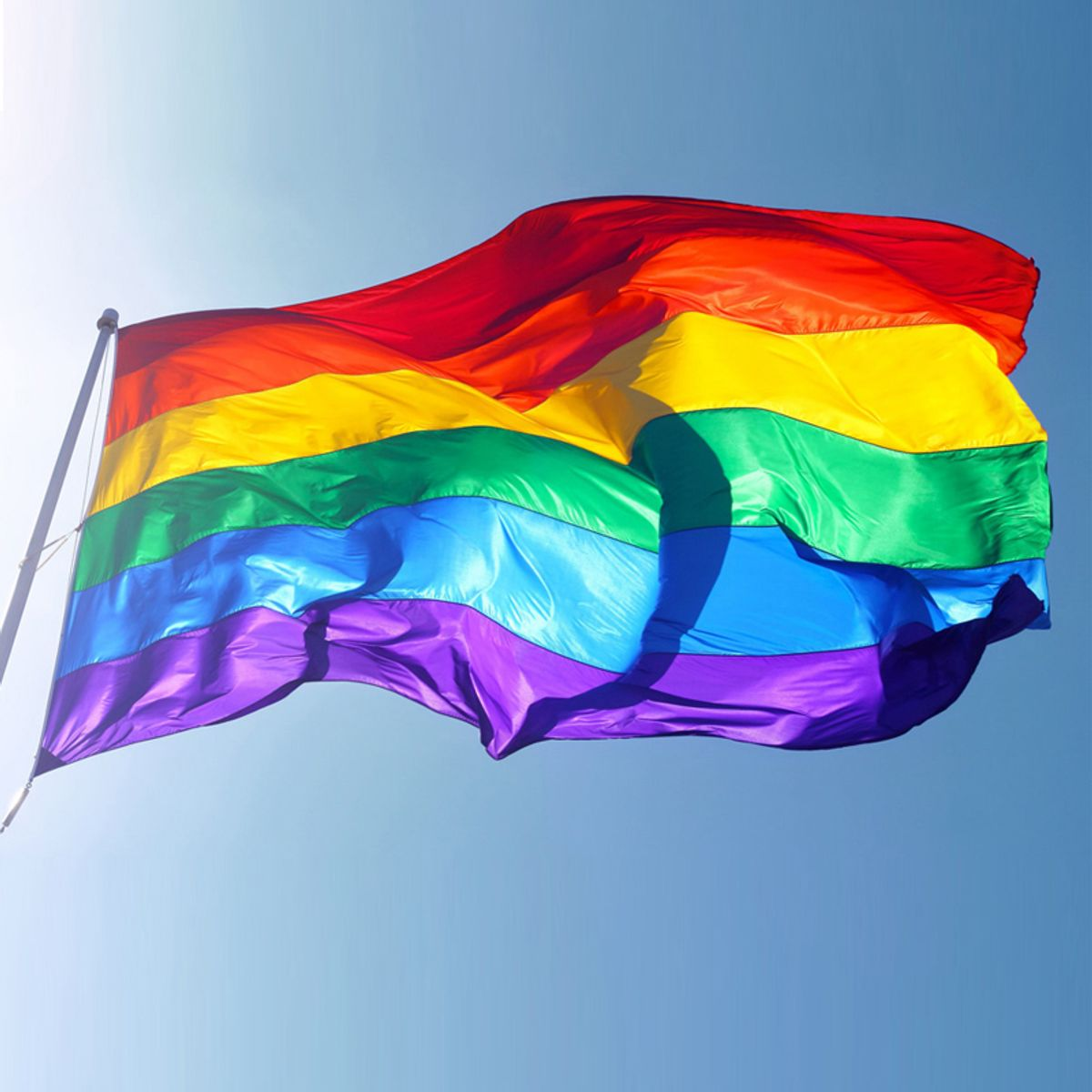 Thoughts On Living With LGBTQIA+ Marginalization