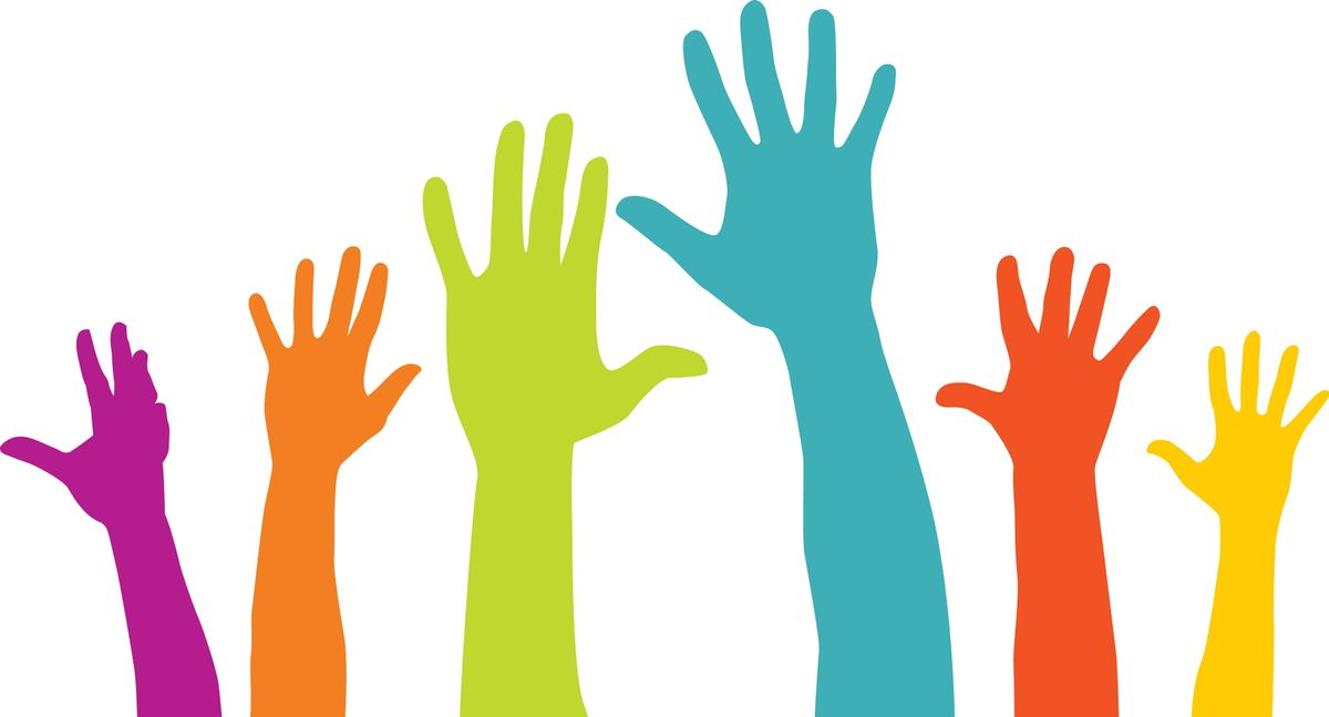 How to Make a Difference by Volunteering