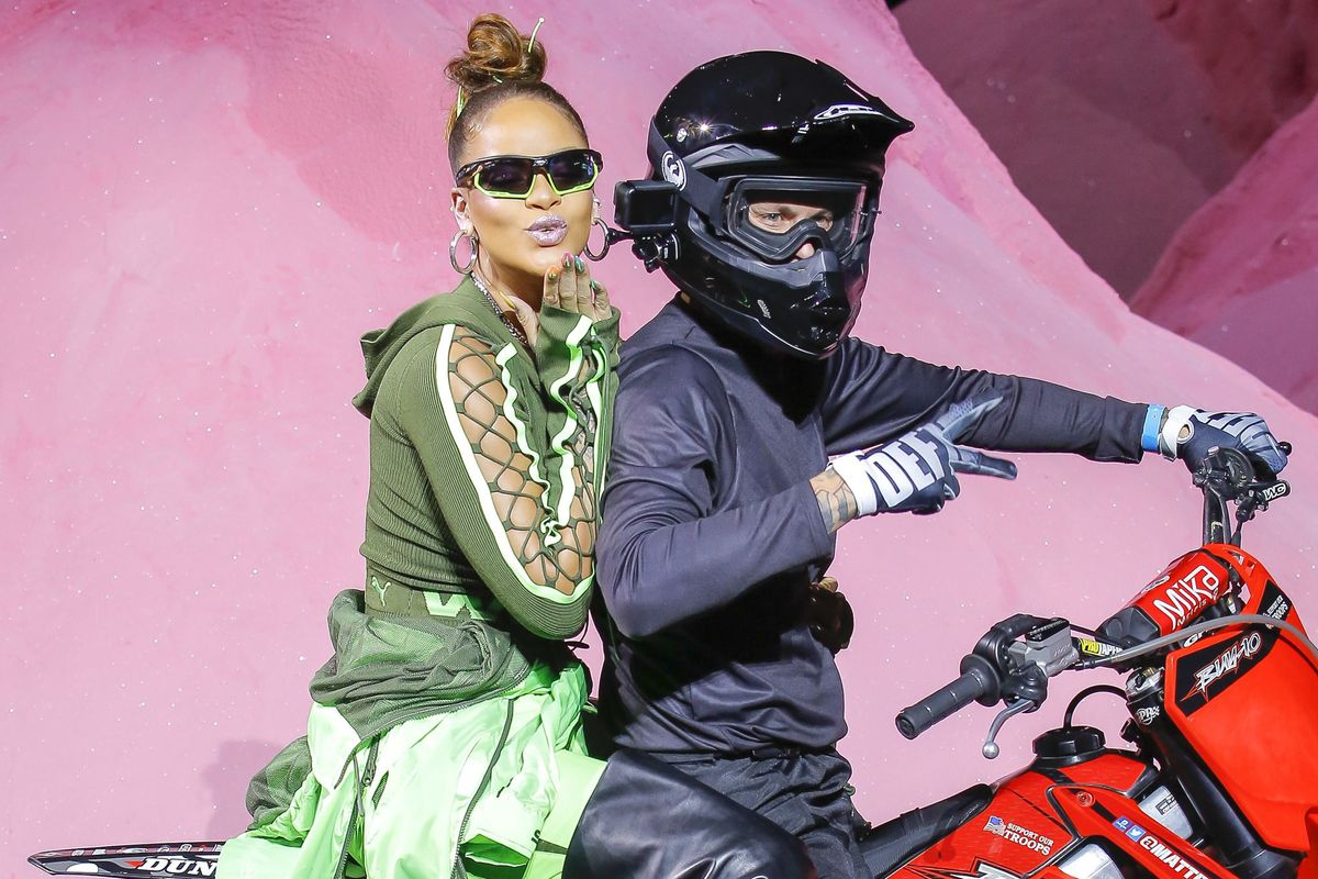 The Paper Point of View: Fenty x Puma, Prabal Gurung and More Highlights from Day Five of NYFW
