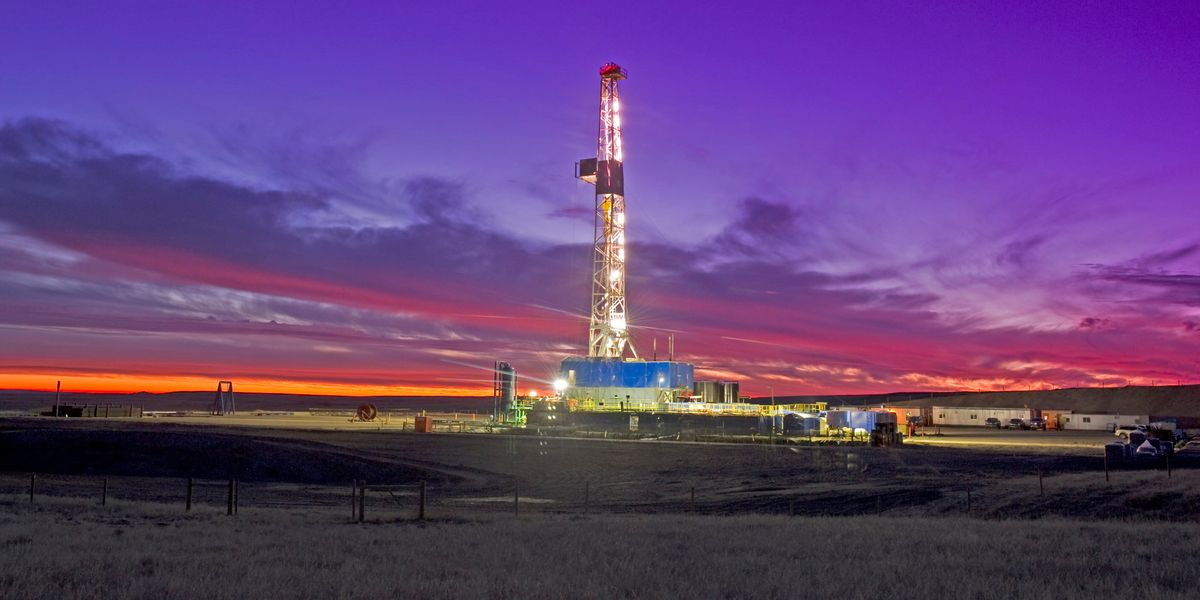 Fracking Benefits And The Pipeline Outweigh Notions Of Environmental Destruction