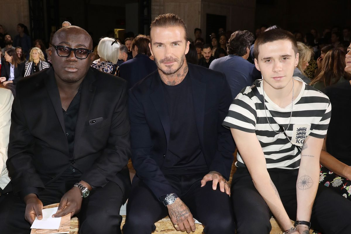 Front Row Faces on Day 5 of NYFW Include Brooklyn Beckham, Lil Mama and More