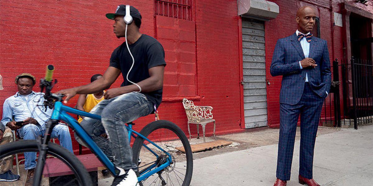 Gucci Taps Dapper Dan for New Campaign and Special Project