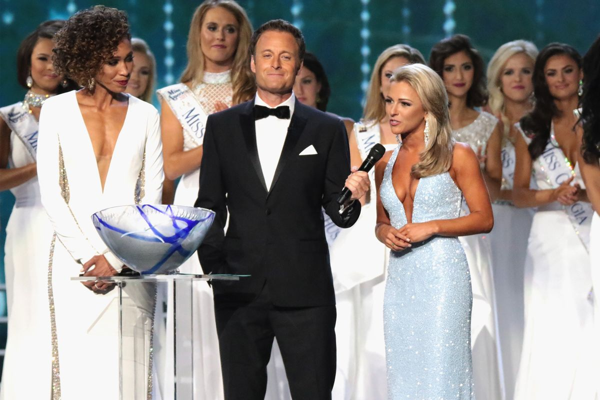 Miss America Contestants Called Out Donald Trump Last Night