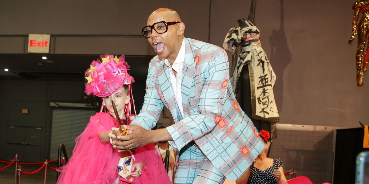 At RuPaul's DragCon NYC, Everyone Can Feel Empowered