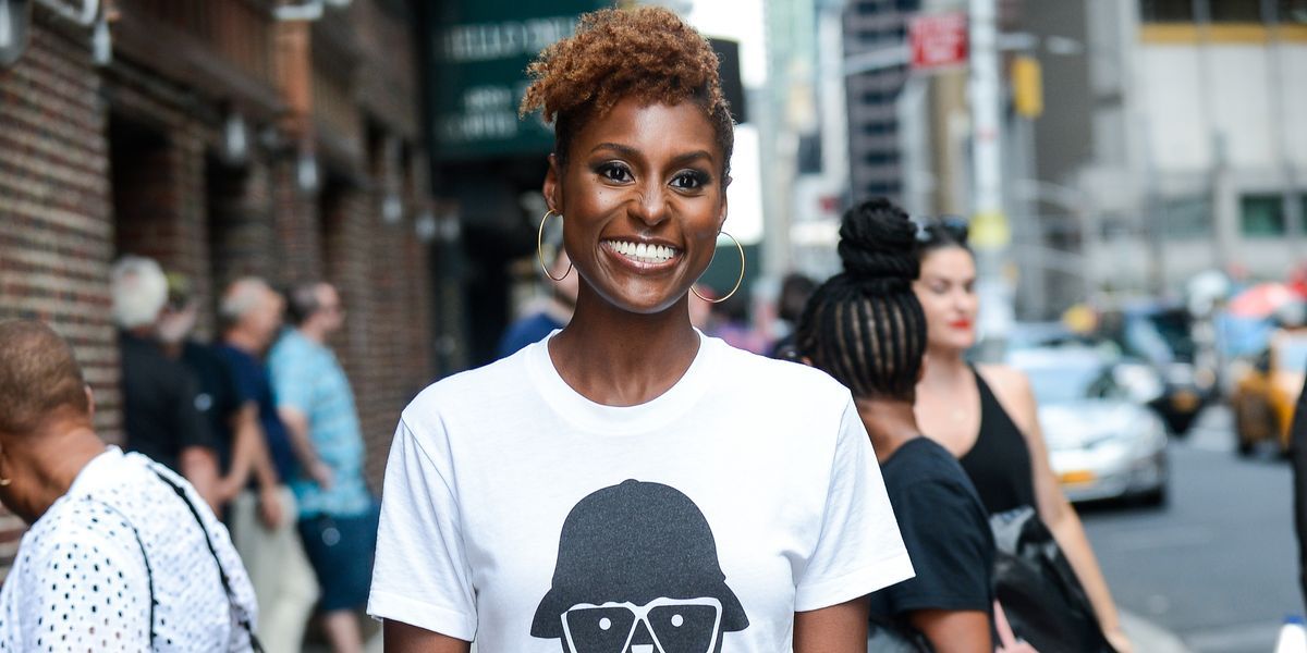 Issa Rae is the New Face of Covergirl