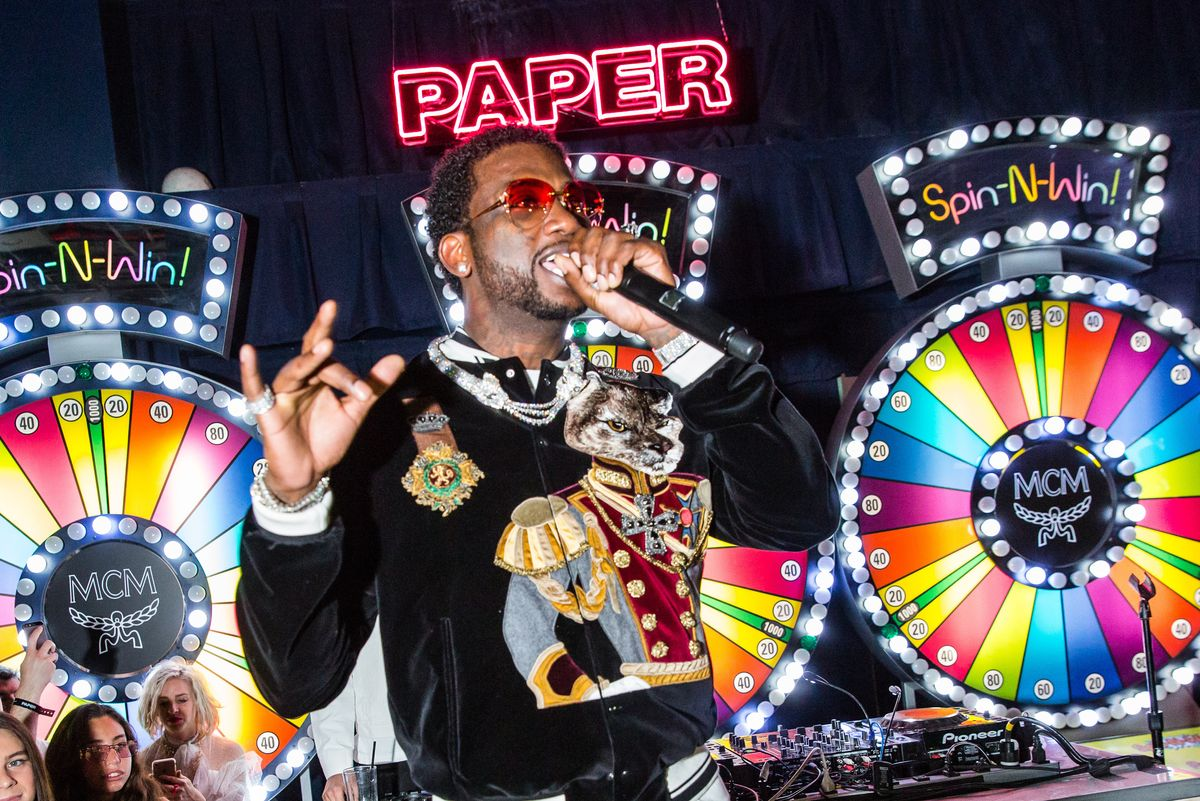 After Hours: Gucci Mane, Halsey, Diplo and More Celebrate NYFW