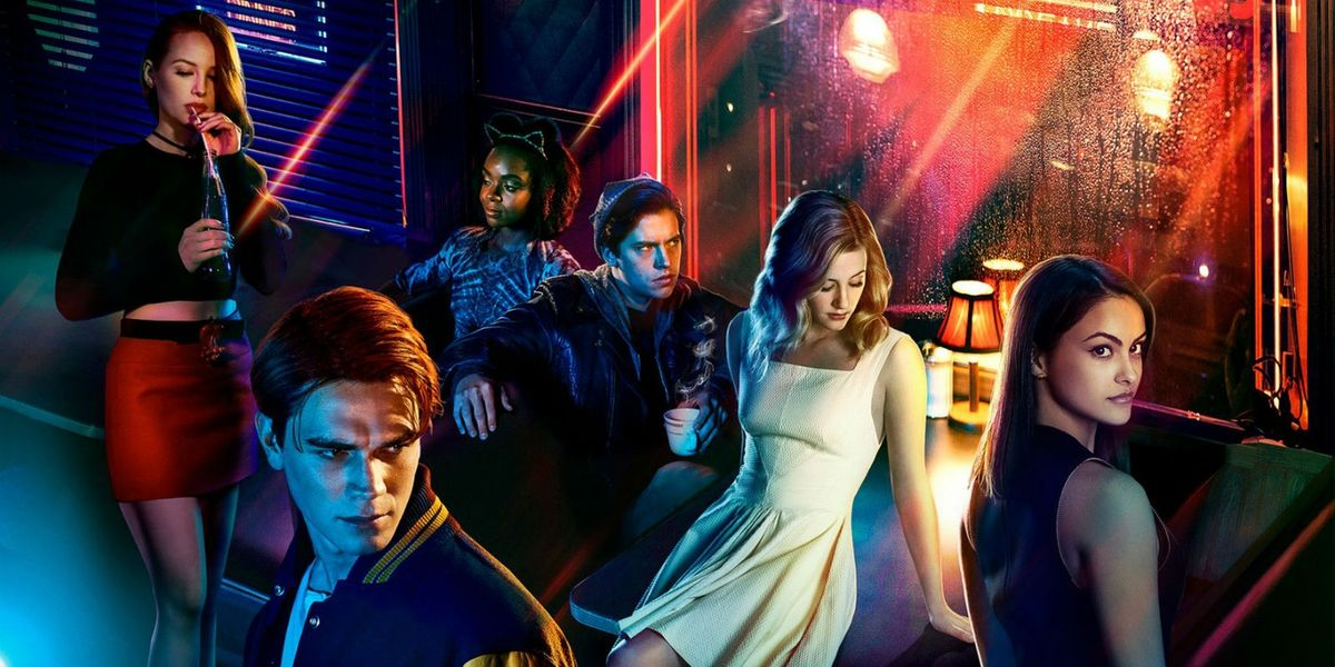 'Riverdale': A Guilty Pleasure With A Conscience