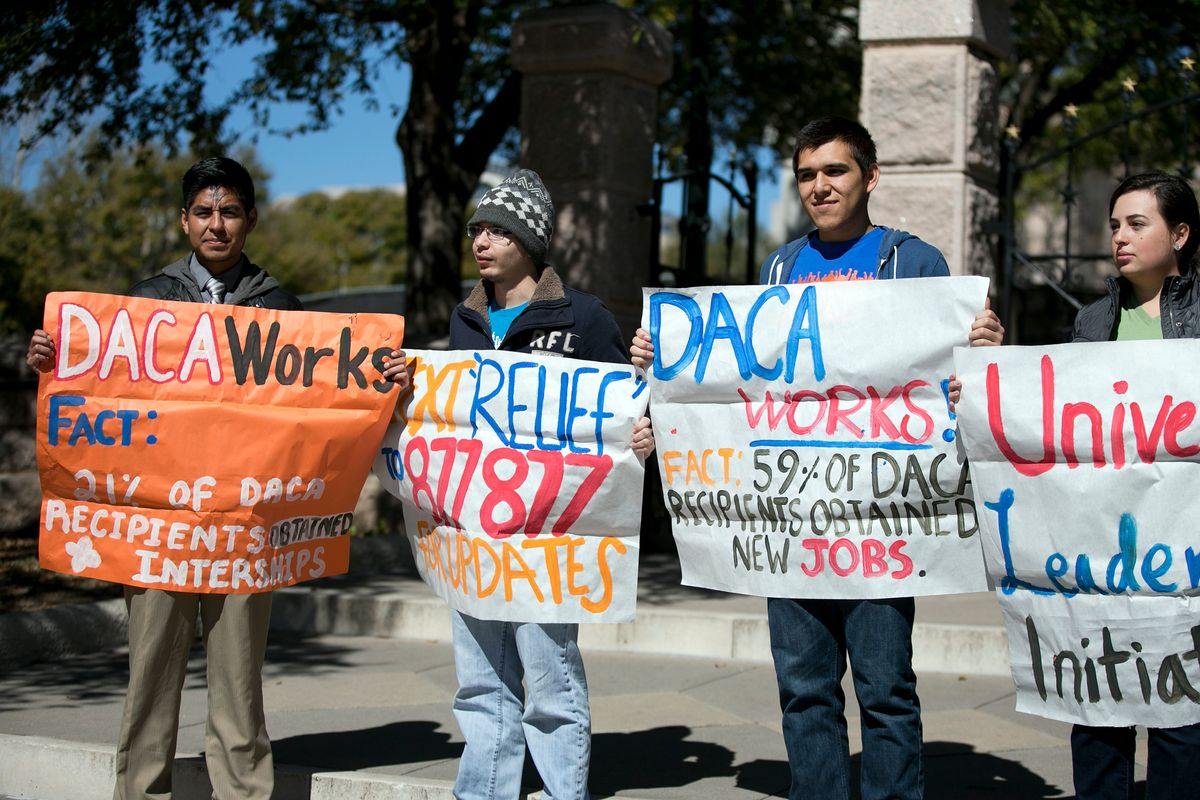 Fast Facts About DACA That Will Catch You Up In Minutes