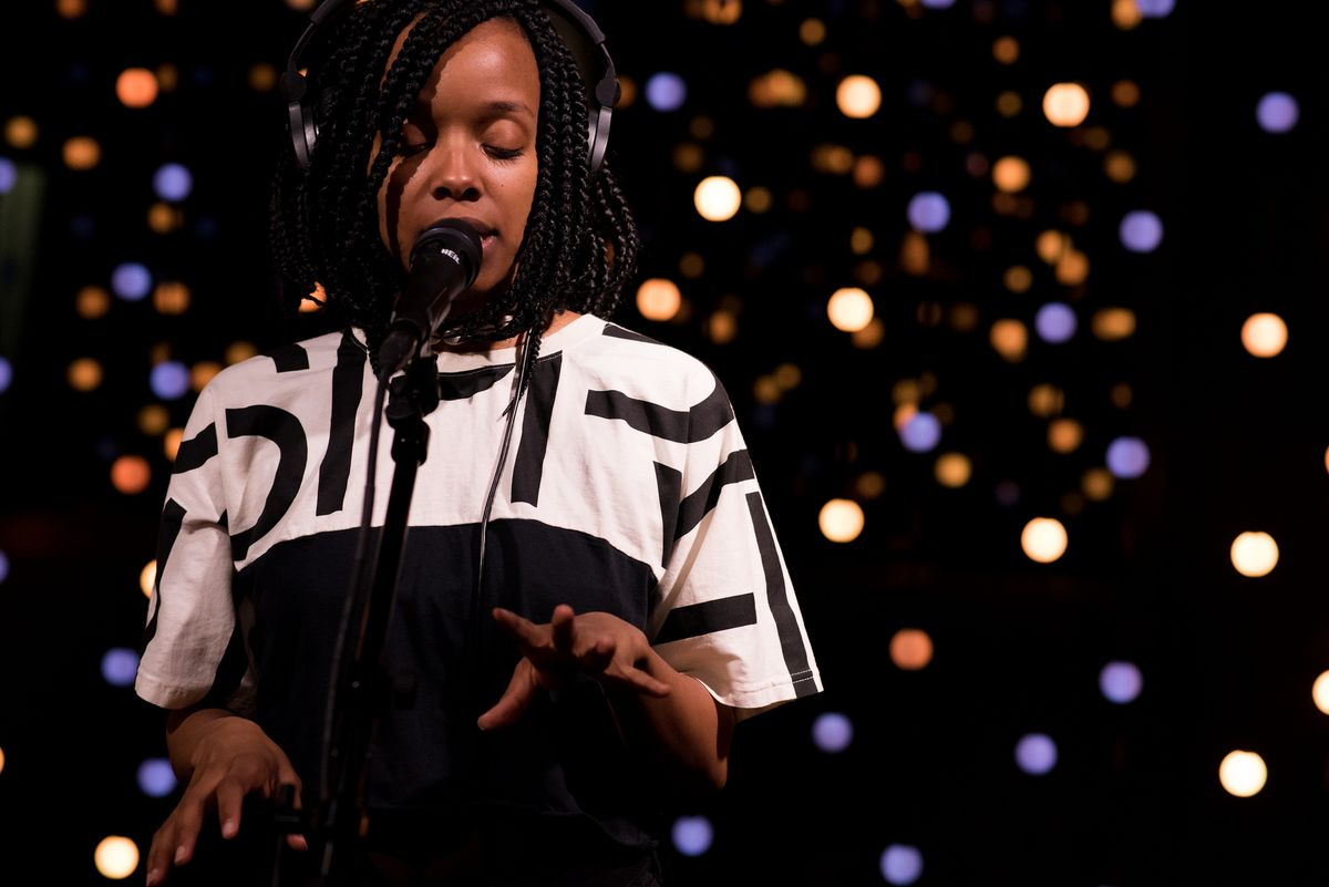 5 Up And Coming Chicago Musicians You Need To Hear