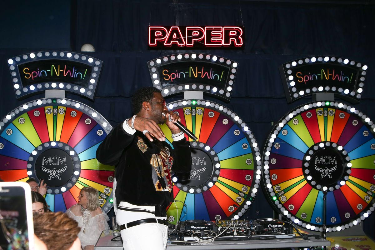 How PAPER's Beautiful People Party Rocked the Social World