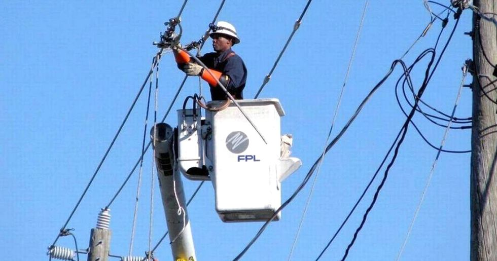 15 Million in Florida Lose Power During Hurricane Irma: Utilities Say Full Recovery Could Take Weeks