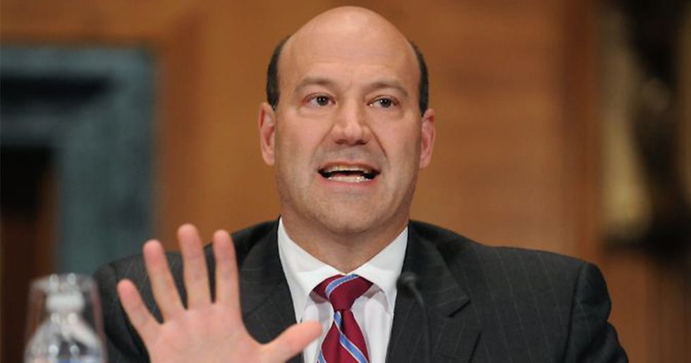 White House Economic Advisor Invites Foreign Officials to Discuss Climate Change