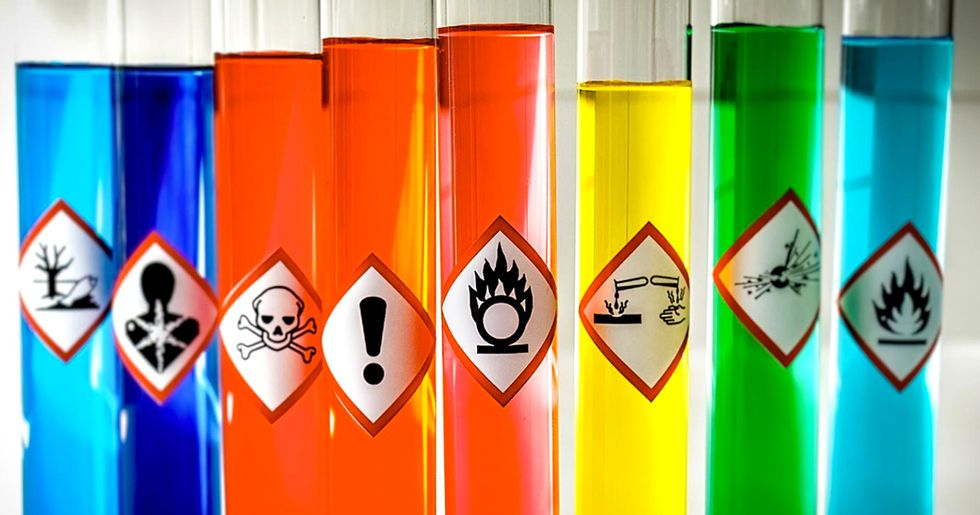 EPA Chemical Safety Nominee Is a Hired Gun for Tobacco and Chemical Industries