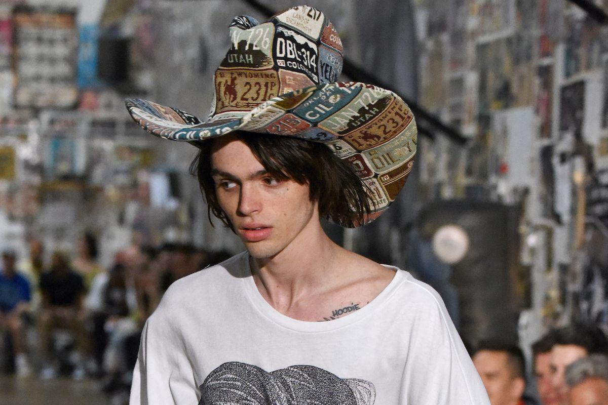 NYFW Spring Trend Report: Ride 'Em Cowboy