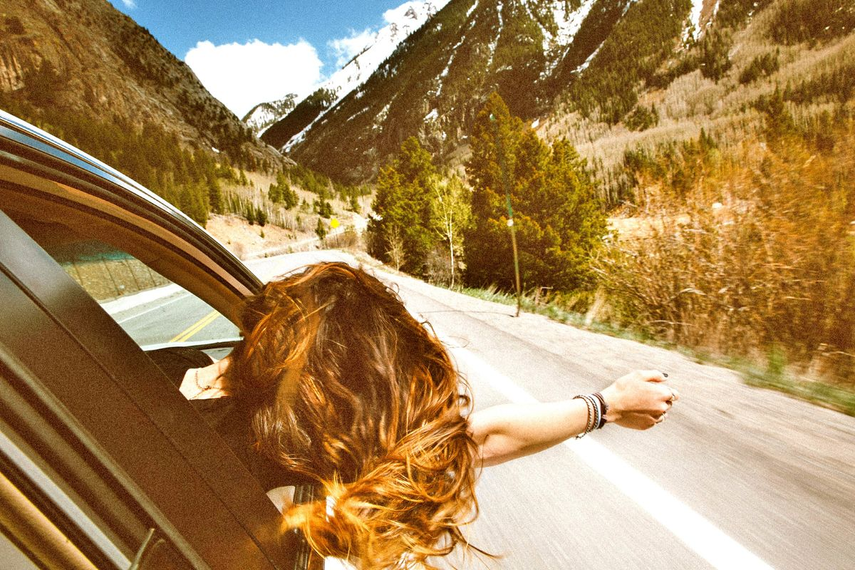 11 Inexpensive Road Trip Destinations For College Students
