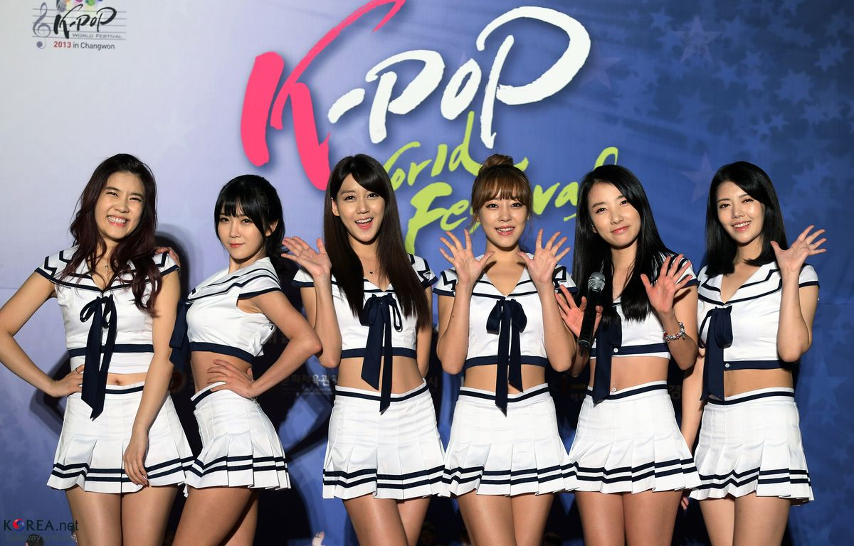 20 Things You Should Never Say To A K-Pop Fan