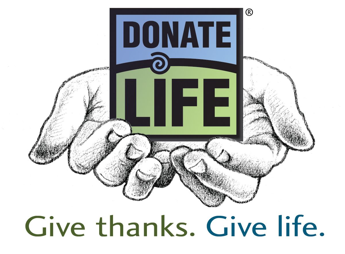 Why I Chose To Be An Organ Donor
