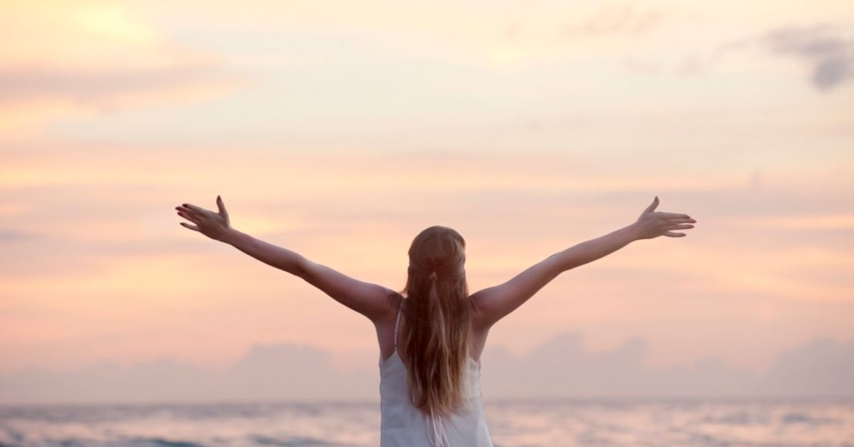 6 Tips on Finding Your Own Happiness