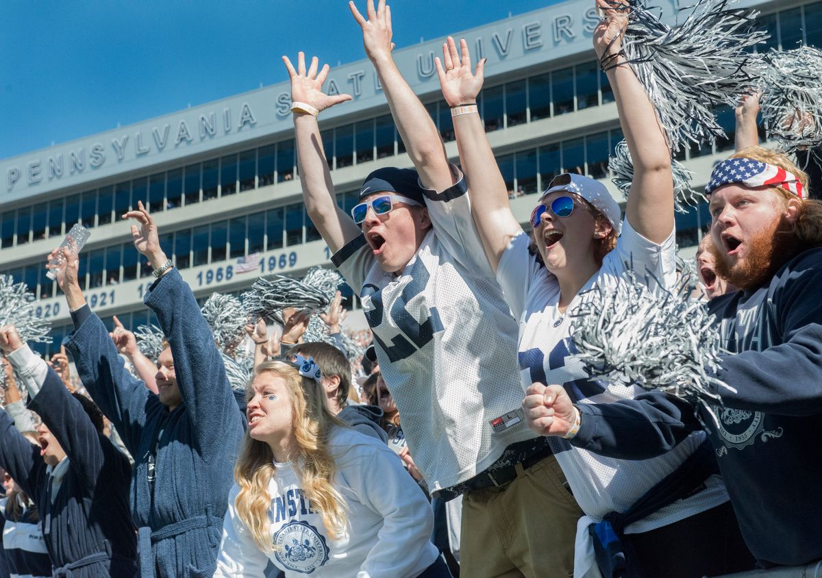 21 Things All Penn State Students Know To Be True