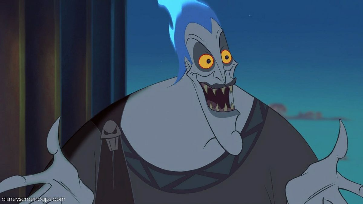 11 Thoughts You Have During Dead Week As Told By Hades