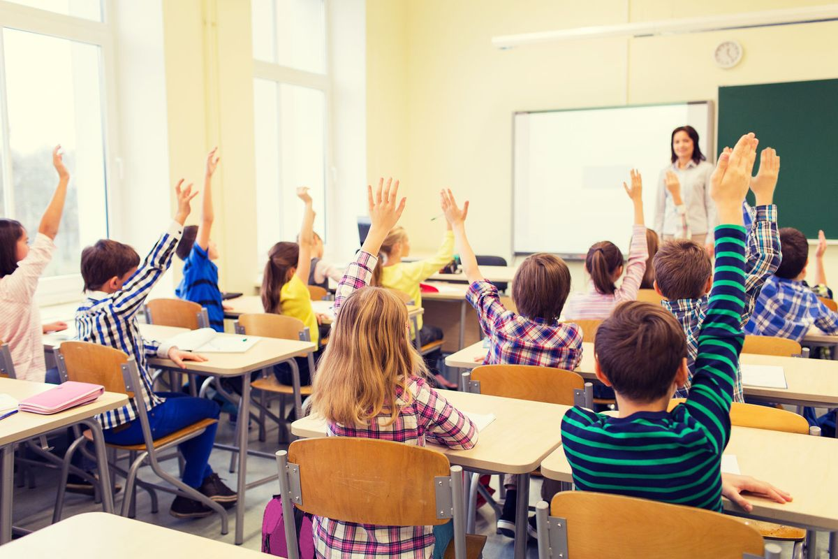 8 Things You Should Never Say To An Education Major