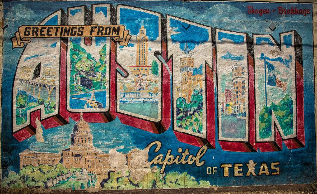 6 Top Places to Visit in Austin
