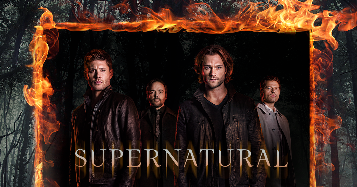 """The End Of The Semester As told By """"Supernatural"""""""