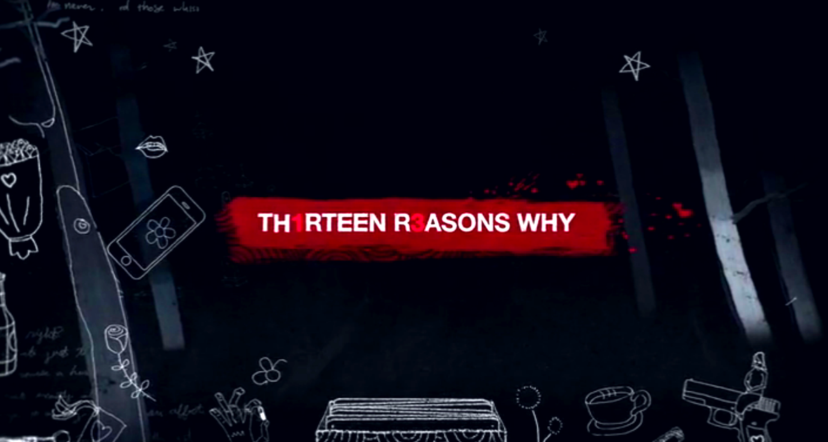 I Hate 13 Reasons Why And Here's Why