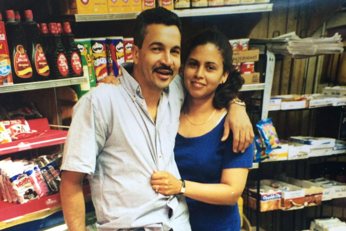 """""""Bodega Stories"""" Artist Amaris Castillo on Why an App Will Never Replace the Corner Store"""