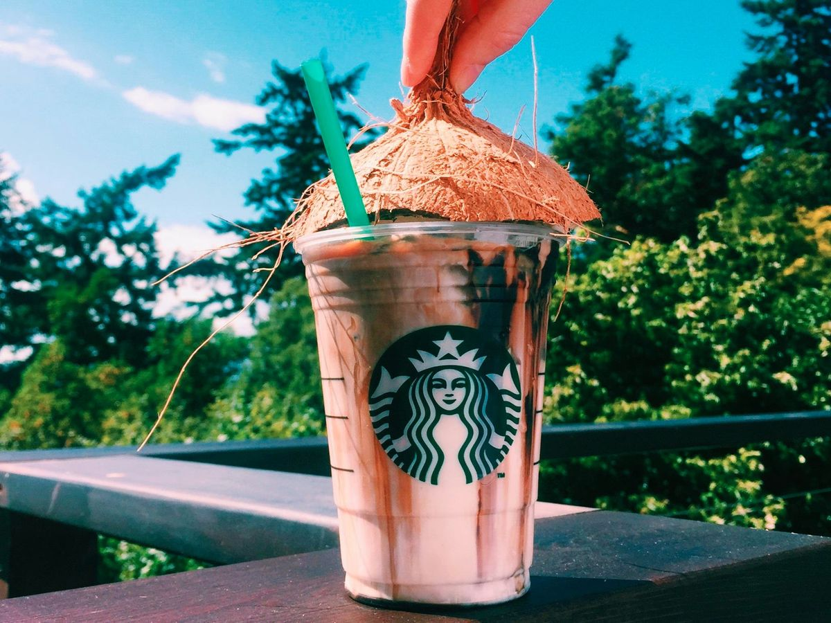 11 of the Most Annoying Starbucks Orders