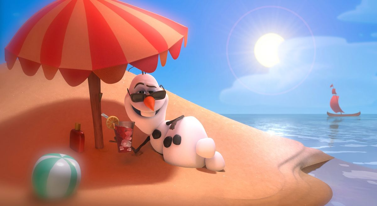 12 Ways Not to Waste Your Summer