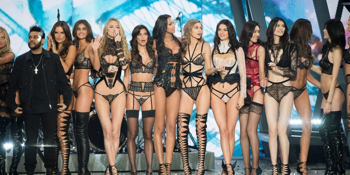 Requirements For Victorias Secret Models