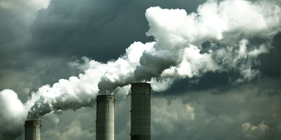 EPA Delays Toxic Waste Rule for Coal-Fired Power Plants