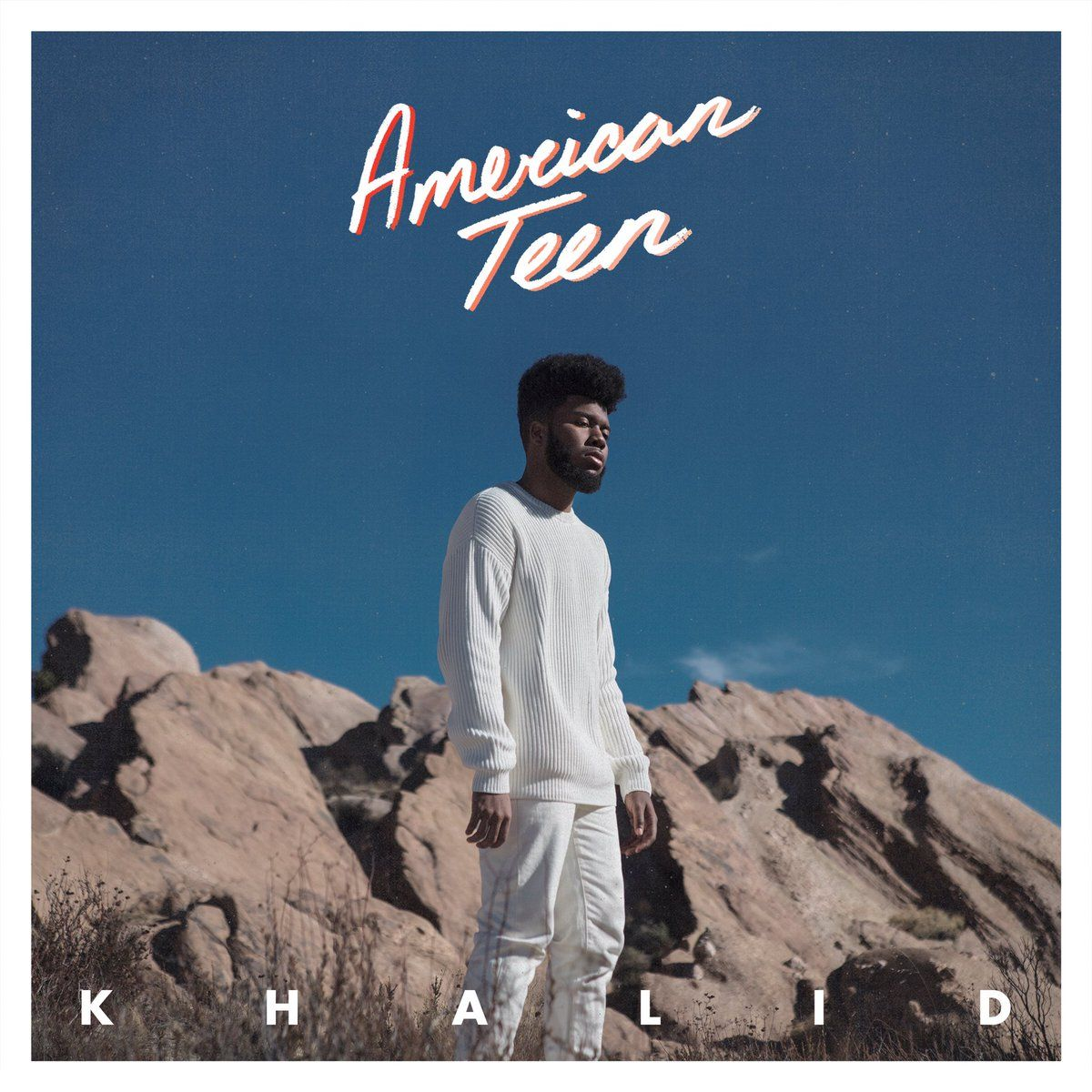 My First Thoughts On Khalid's American Teen
