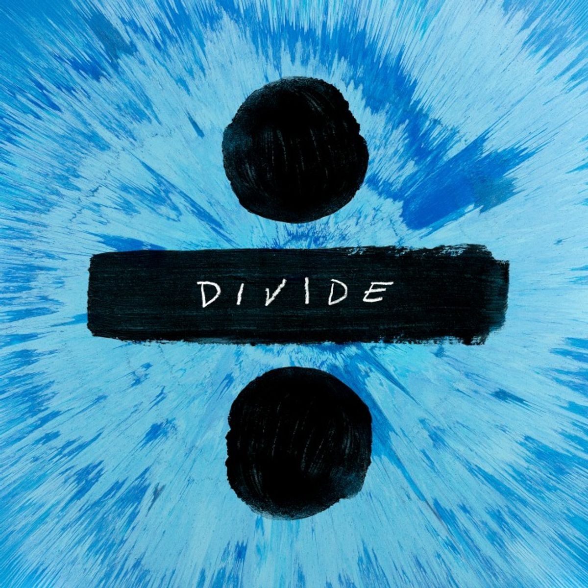 Why Divide Is My 2017 Anthem