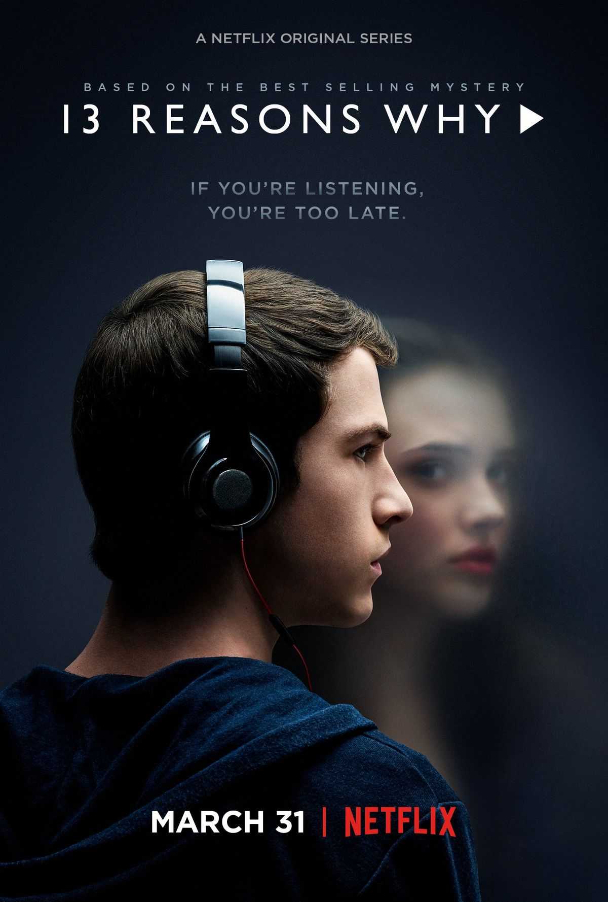 """Thirteen Reasons Why You Should Watch """"13 Reasons Why"""""""