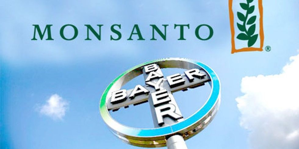 Monsanto-Bayer Merger Yet to Close After Self-Imposed Deadline