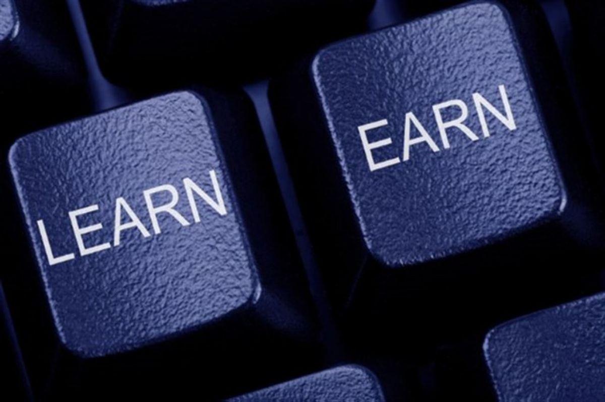 Deserving? Try Earning