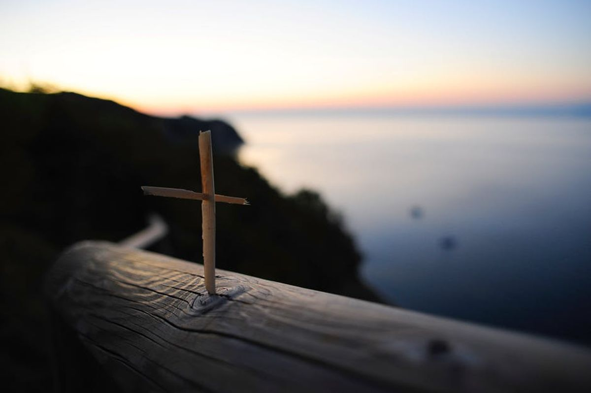 An Explanation Of Why Good Friday Is Actually Good