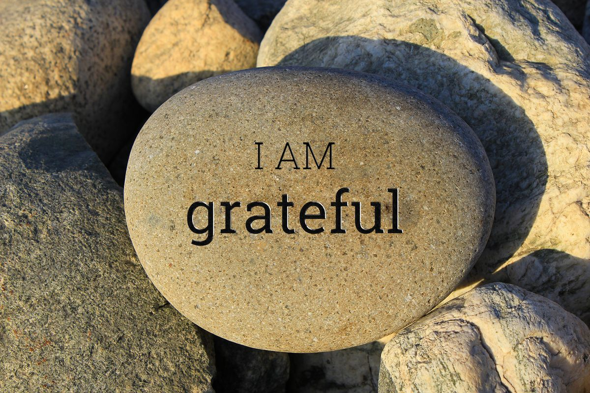 Are You Truly Grateful?