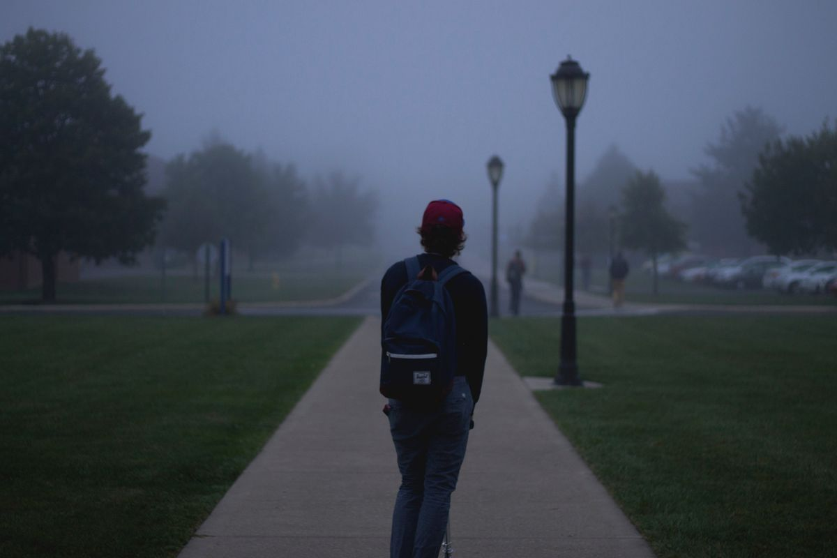 To The College Student Who Thinks They Aren't Good Enough