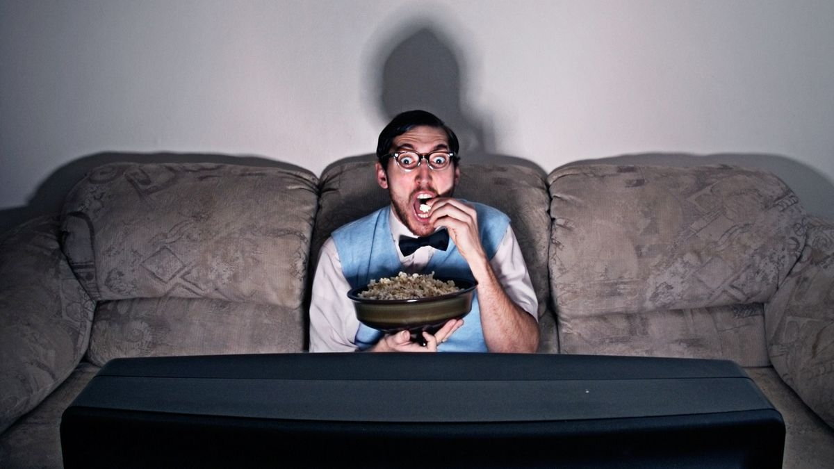 How To Binge-Watch To Better Your Body