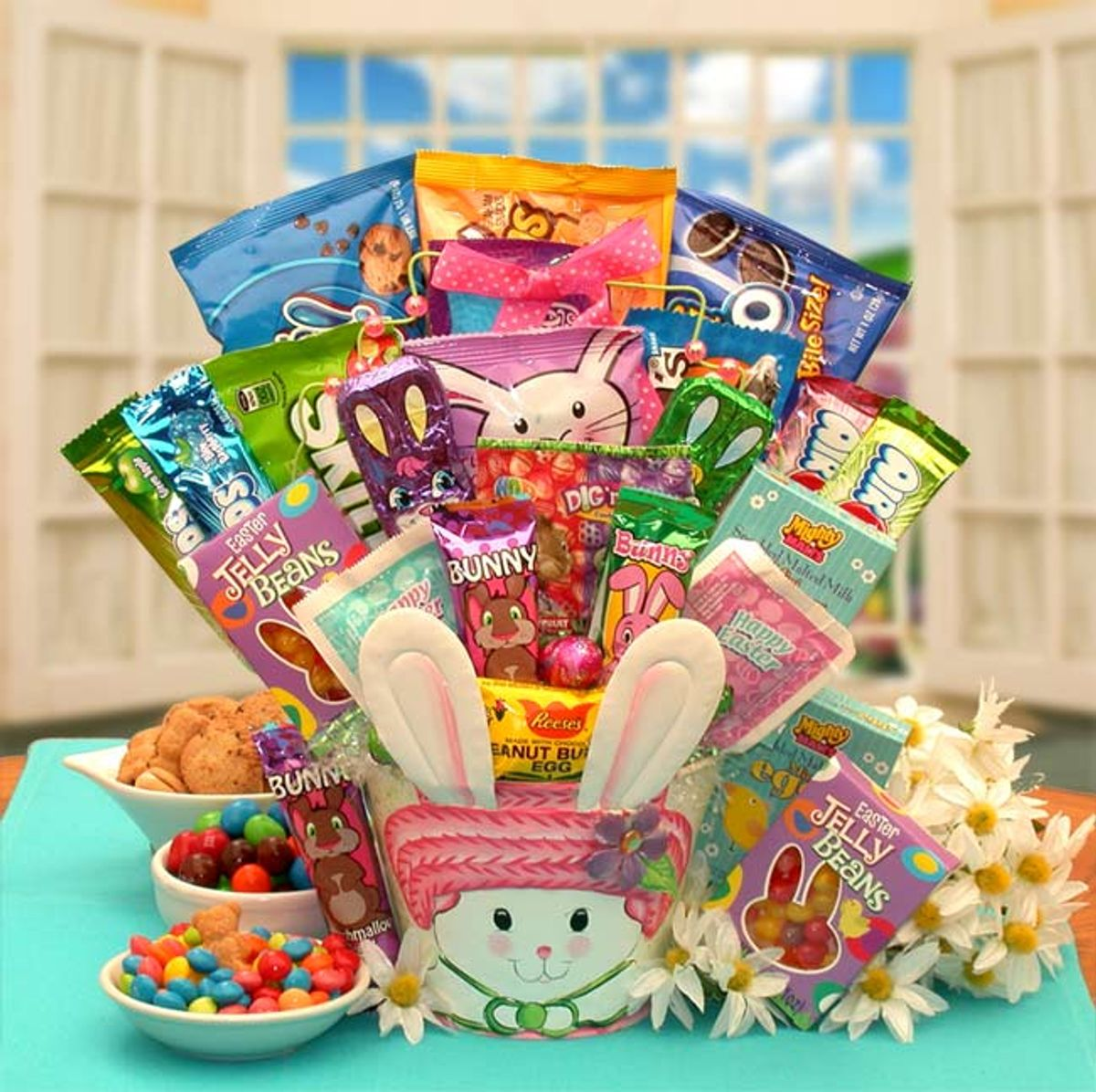Easter Candy Rankings: From the Worst To The Best
