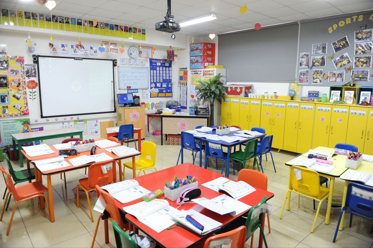 Special Education or Adaptive Education?