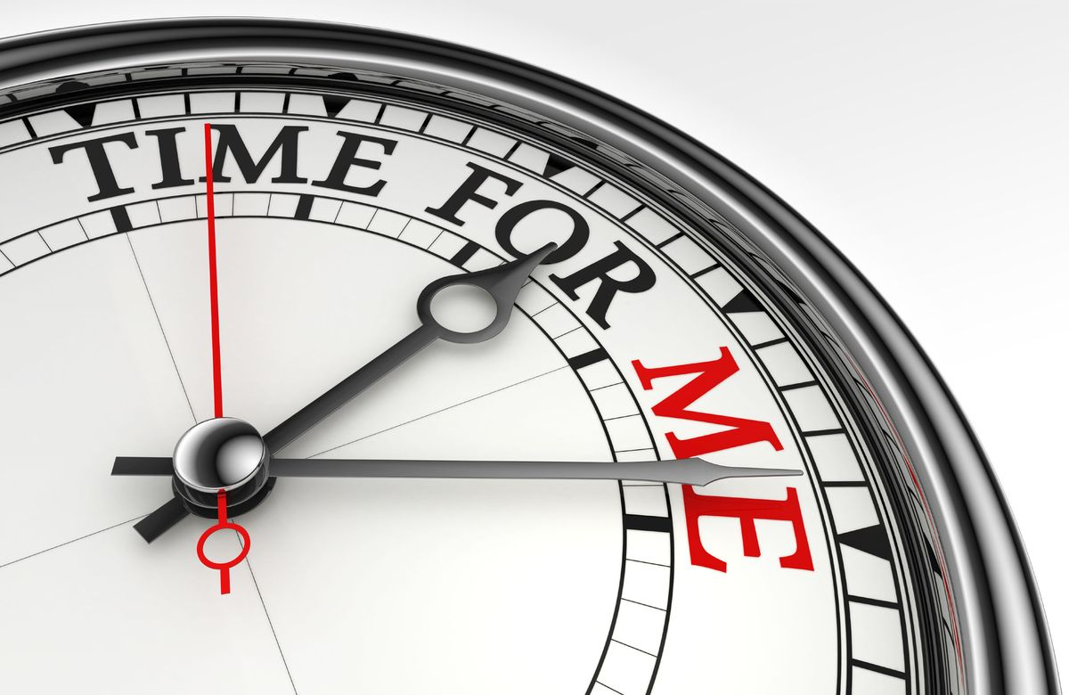 Spare Time VS Free Time: The Real Difference