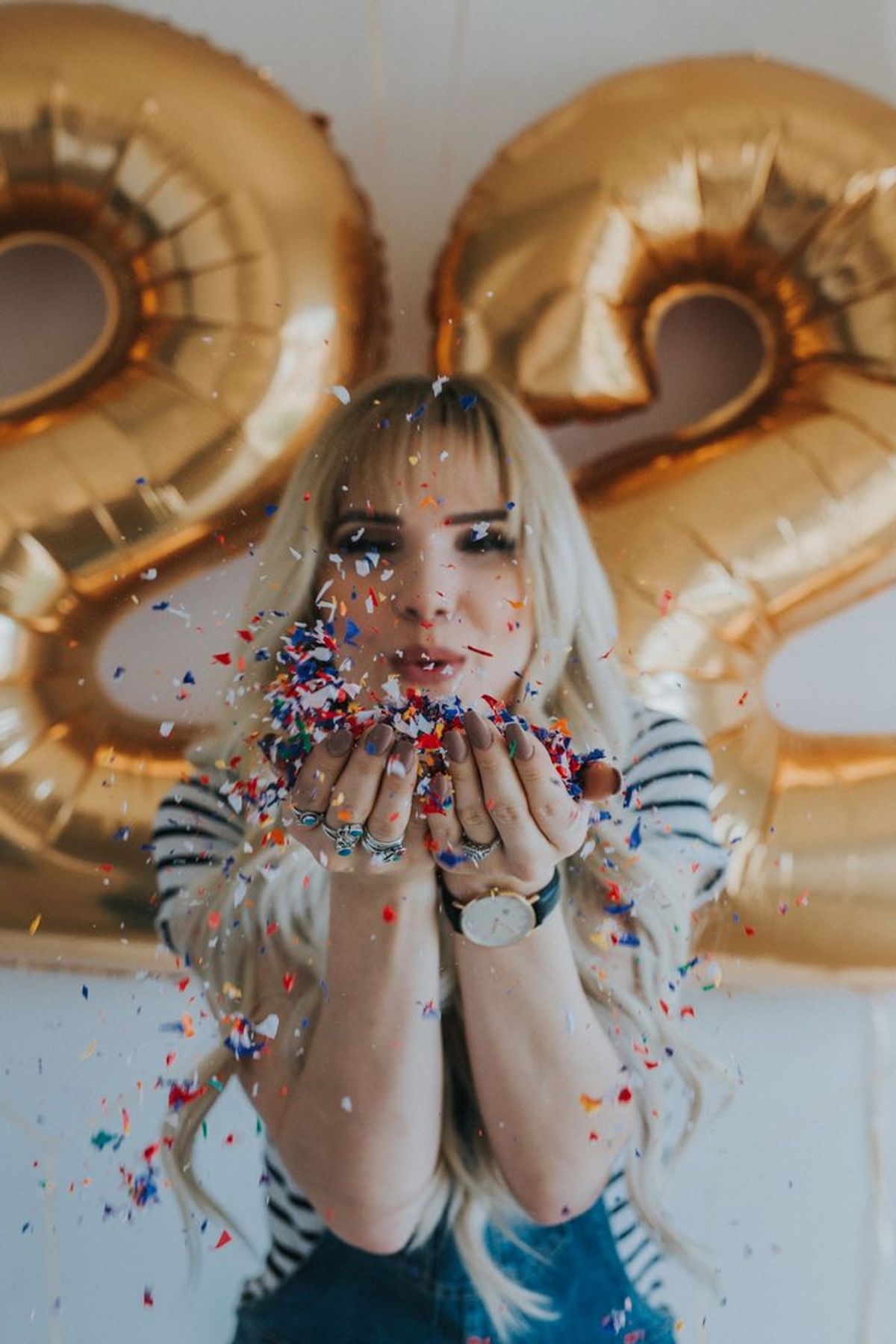 17 Ideas To Do On Your 22nd Birthday