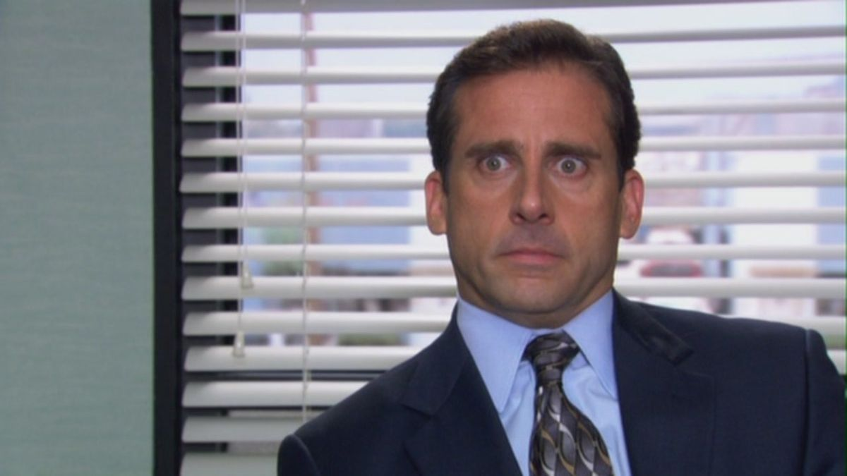 7 Stages Of Looking For An Internship As Told By Michael Scott